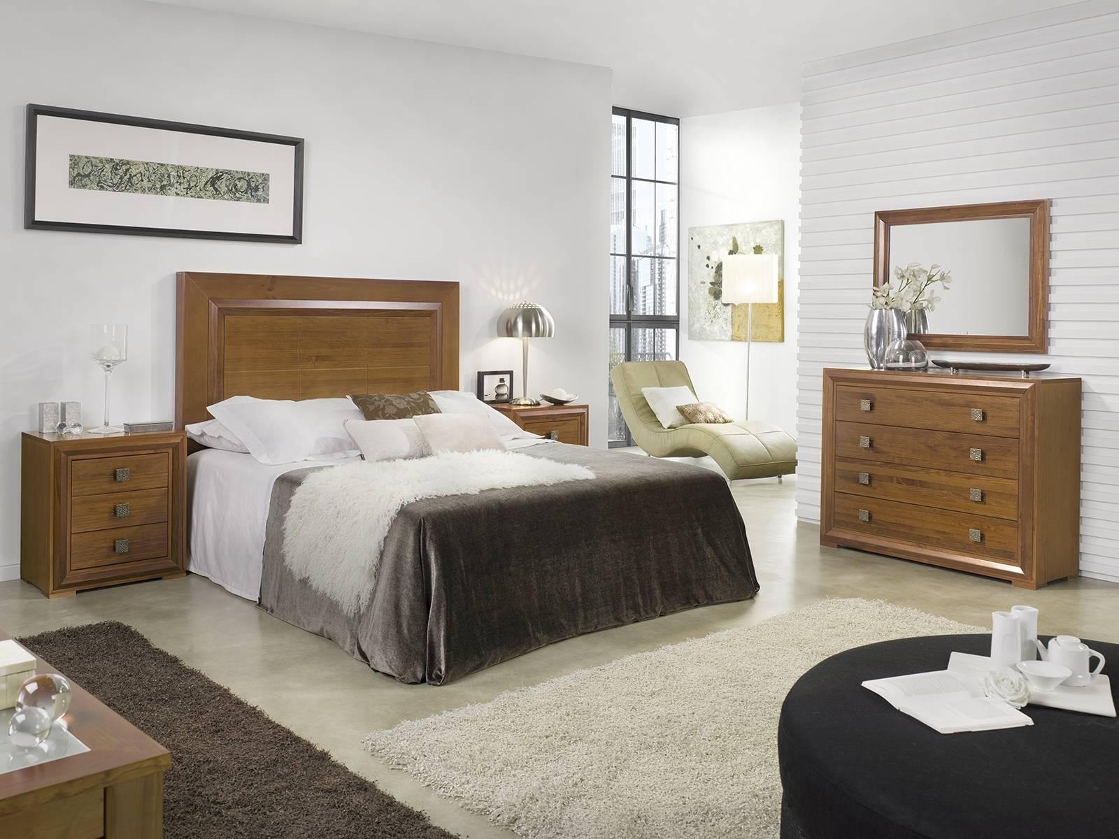 Mecamueble - Dormitorio estilo colonial ...