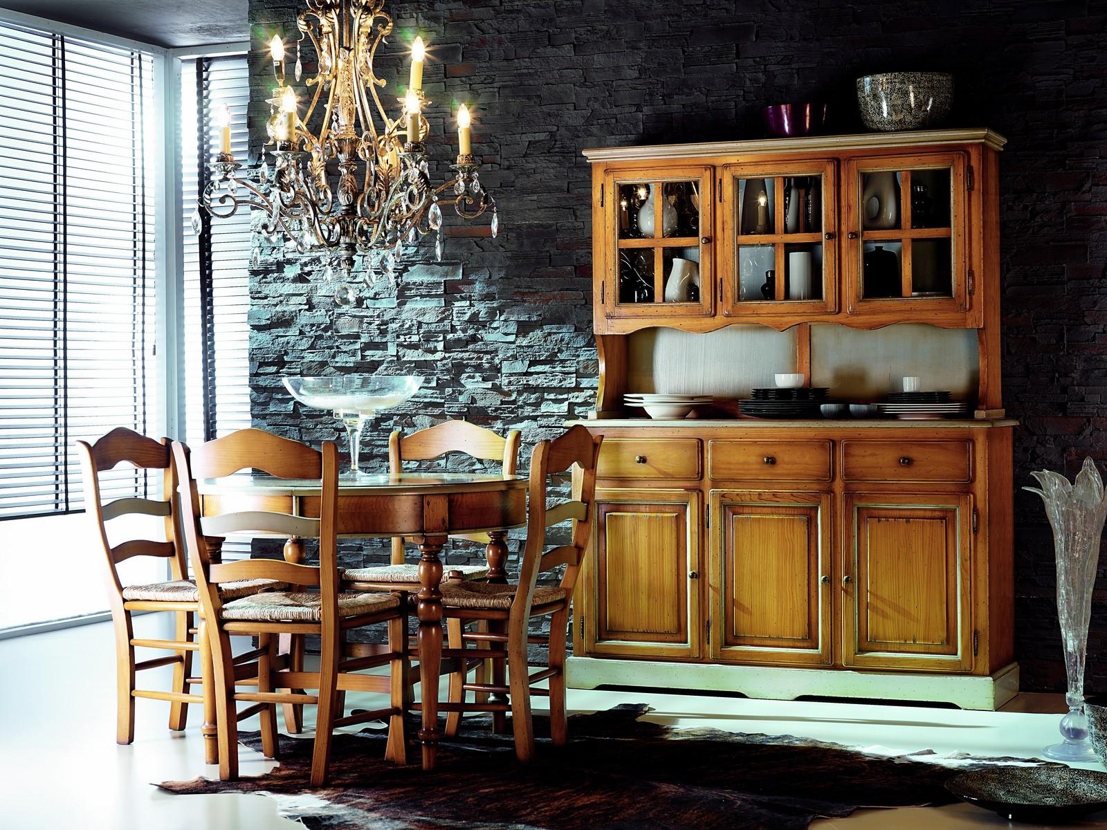 Lujoso Mesa De Cocina Francesa Antigua Uk Imágenes - Como Decorar la ...