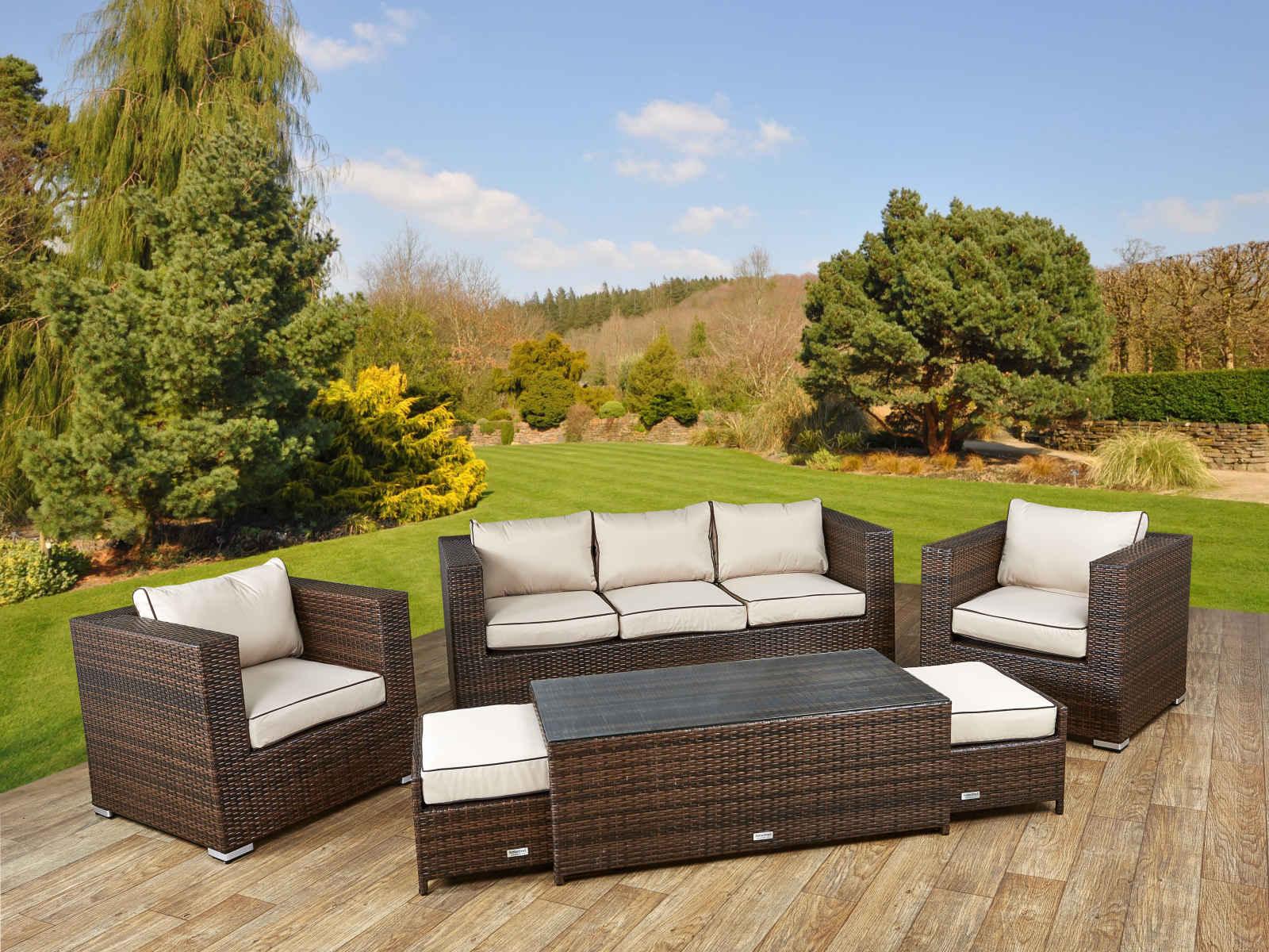 Mecamueble - Muebles de jardin murcia ...